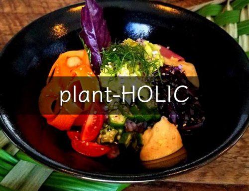 plant-HOLIC