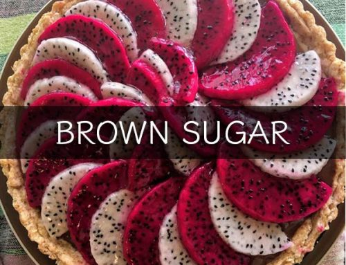 BROWN SUGAR vegan cafe & sweets