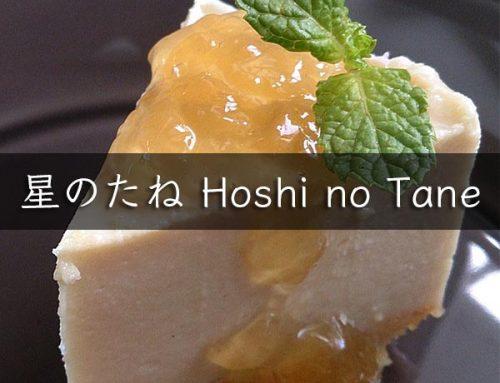 星のたね Hoshi no Tane