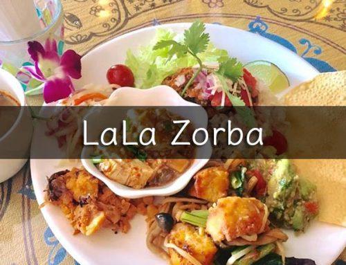 LaLa Zorba