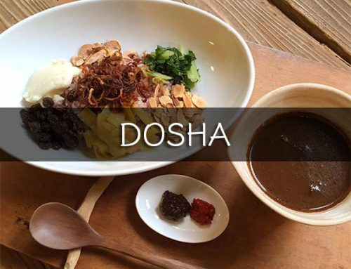 DOSHA