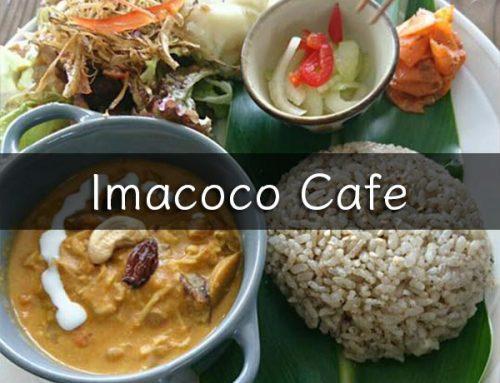 Imacoco Cafe