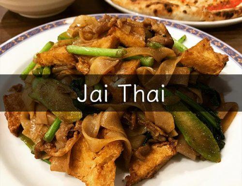 Jai Thai