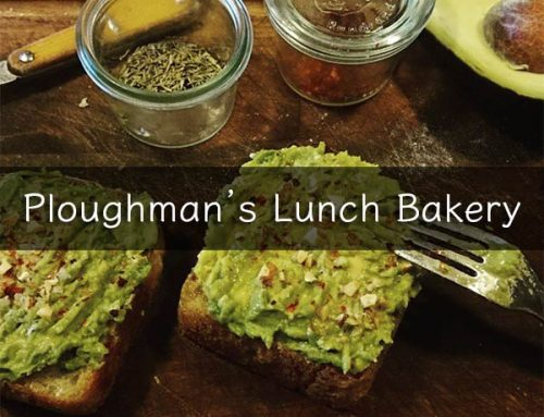 Ploughman's Lunch Bakery