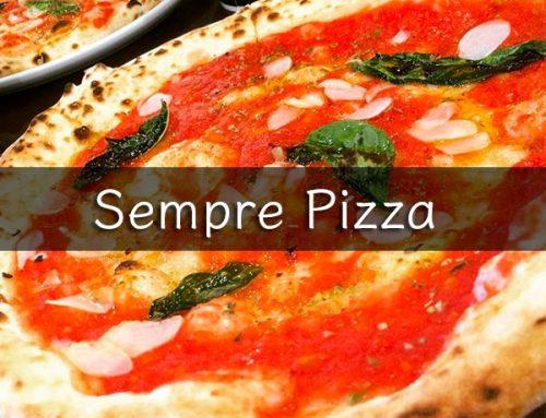 Sempre Pizza