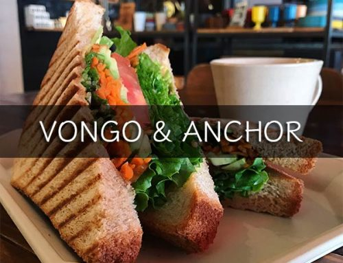 VONGO & ANCHOR