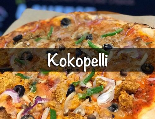 Kokopelli Pizza