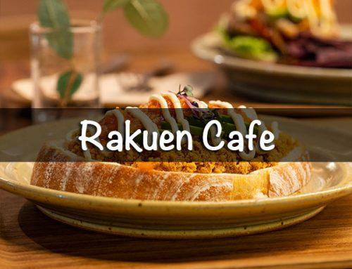 楽園 CAFE