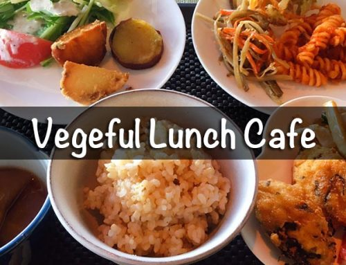 Vegeful Lunch Cafe