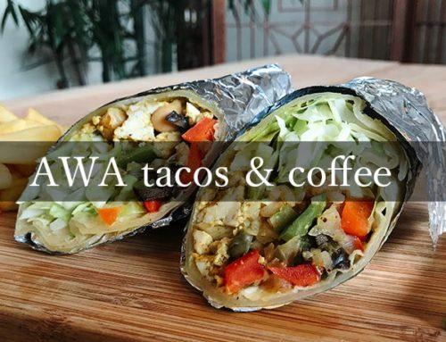 AWA Tacos & Coffee